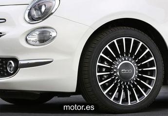 Fiat 500 500C 1.2 Mirror MTA nuevo