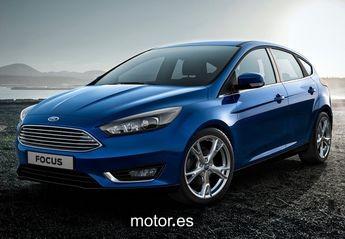 Ford Focus Focus 1.0 Ecoboost Trend 100 nuevo