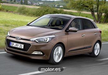 Hyundai i20 i20 1.0 TGDI DT Tecno LE 100 nuevo
