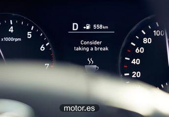 Hyundai i30 i30 1.0 TGDI Go 120 nuevo