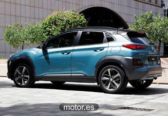 Hyundai Kona Kona EV Style 2C 64kW nuevo