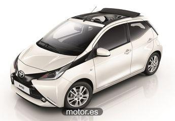 Toyota Aygo Aygo 70 x-play x-shift nuevo