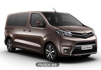 Toyota Proace Verso nuevo