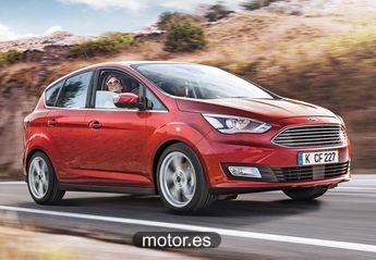 Ford C-Max C-Max 1.0 Ecoboost Auto-S&S Trend+ 100 nuevo