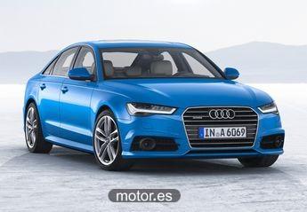 Audi A6 nuevo