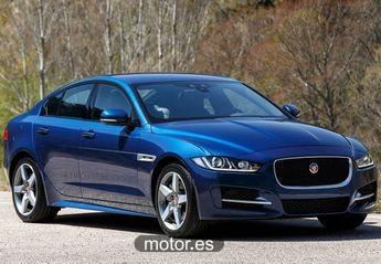 Jaguar XE XE 2.0 Diesel Pure 163 nuevo