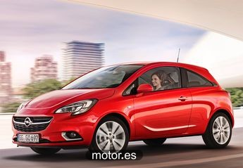 Opel Corsa Corsa 1.4 Turbo S&S Color Edition 100 nuevo