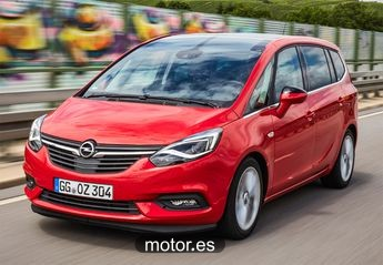 Opel Zafira Zafira 1.6 T S/S Innovation nuevo