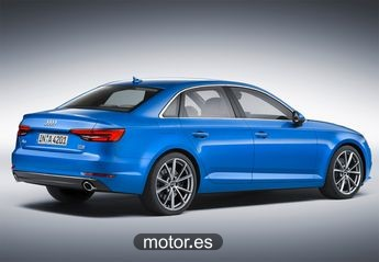 Audi A4 A4 35 TDI S line S tronic 110kW nuevo