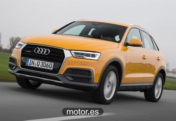 Audi Q3 Q3 35 TDI S tronic 110kW nuevo