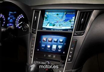 Infiniti Q50 Q50 3.5 Hybrid Sport Aut. nuevo