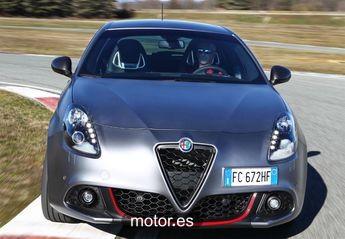 Alfa Romeo Giulietta Giulietta 1.4 TB 120 Super nuevo