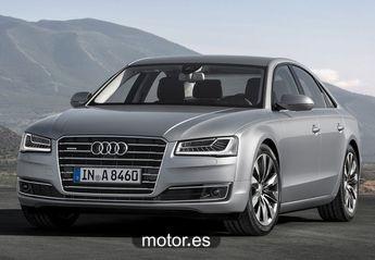 Audi A8 A8 L 50 TDI quattro S tronic nuevo