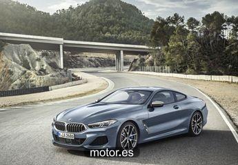 BMW Serie 8 M850i xDrive nuevo