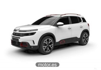 Citroën C5 Aircross C5 Aircross BlueHdi S&S Shine EAT8 180 nuevo