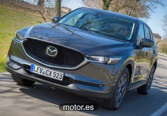 Mazda CX-5 CX-5 2.0 Skyactiv-G Evolution Design Navi 2WD 121kW nuevo
