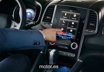 Renault Koleos Koleos 2.0dCi Initiale Paris X-Tronic 4WD 130kW nuevo