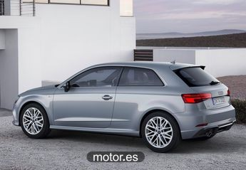Audi A3 A3 Sedán 30 TFSI 85kW nuevo