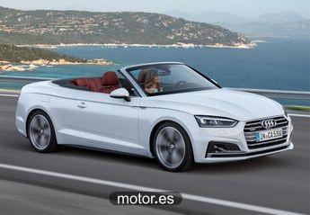 Audi A5 A5 Cabrio 2.0 TFSI S Line S tronic 140kW nuevo