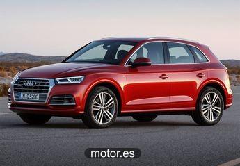 Audi Q5 Q5 35 TDI quattro-ultra S tronic 120kW nuevo
