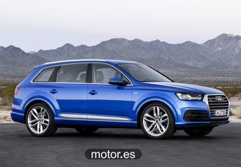 Audi Q7 nuevo