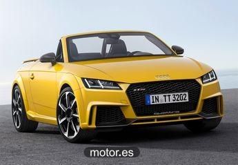 Audi TT TTS RS Roadster 2.5 TFSI quattro S-Tronic nuevo