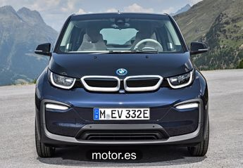 BMW i3 i3s 94Ah REX nuevo