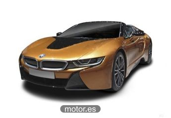 BMW i8 i8 Roadster nuevo