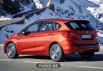 BMW Serie 2 216d Active Tourer nuevo