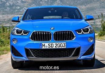 BMW X2 X2 xDrive 20dA nuevo