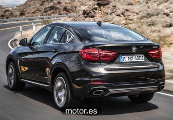 BMW X6 X6 xDrive 30dA nuevo