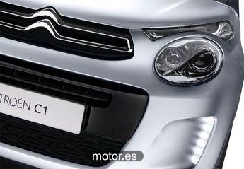 Citroën C1 C1 1.0 VTi City Edition 72 nuevo