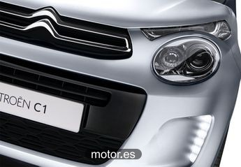 Citroën C1 C1 1.0 VTi Feel 72 nuevo