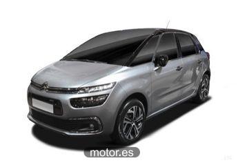 Citroën C4 C4 Spacetourer 1.2 PureTech Live 130 nuevo