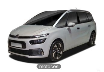 Citroën C4 Grand C4 Spacetourer 1.2 PureTech S&S Rip Curl 130 nuevo
