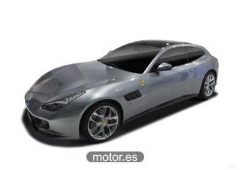 Ferrari GTC 4Lusso nuevo