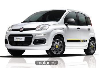 Fiat Panda Panda 0.9 Gasolina/Metano TwinAir Lounge nuevo