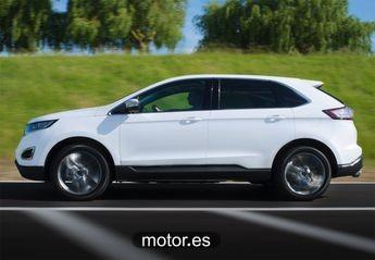 Ford Edge Edge 2.0TDCi Titanium 4x4 190 nuevo