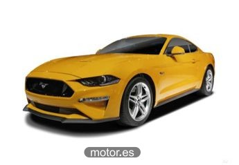 Ford Mustang Mustang Fastback 5.0 Ti-VCT GT Aut. nuevo