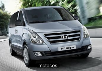 Hyundai H-1 nuevo