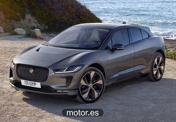 Jaguar I-Pace nuevo