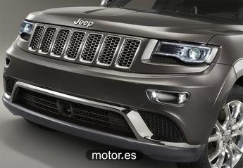 Jeep Grand Cherokee nuevo