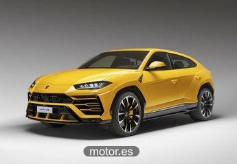 Lamborghini Urus nuevo