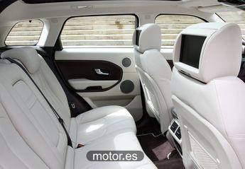 Land-Rover Range Rover Evoque nuevo