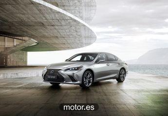 Lexus ES ES 300h Business nuevo