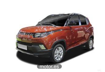 Mahindra KUV 100 nuevo