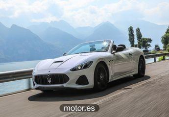 Maserati GranTurismo nuevo