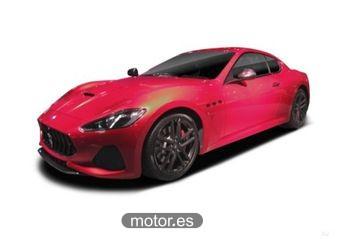 Maserati GranTurismo GranTurismo MC Aut. nuevo