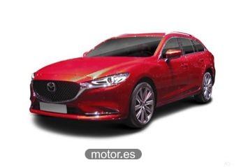 Mazda5 Mazda6 Wagon 2.2 Skyactiv-D Evolution 150 nuevo