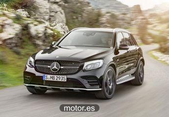 Mercedes GLC GLC 63 AMG 4Matic+ Aut. nuevo